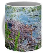 Alarm Coffee Mug