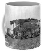 Alaska Eskimos, C1897 Coffee Mug