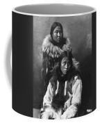 Alaska Eskimos, C1903 Coffee Mug