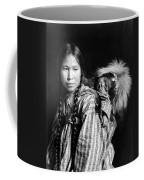 Alaska Eskimos, C1912 Coffee Mug