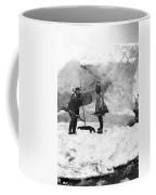 Alaska Hunters Coffee Mug
