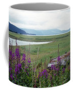 Alaska - Juneau Wetlands Coffee Mug
