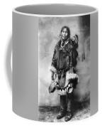 Alaska Mother And Child Coffee Mug
