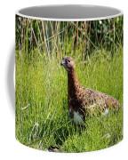 Alaska State Bird Willow Ptarmigan Coffee Mug