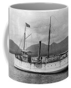 Alaska Steamboat Coffee Mug