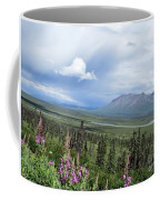 Alaska Through My Eyes Coffee Mug