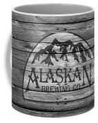 Alaskan Brewing Coffee Mug