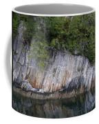 Alaskan Cliff Coffee Mug