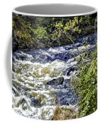 Alaskan Creek - Ketchikan Coffee Mug