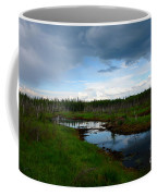 Alaskan Moose 3 Coffee Mug