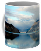 Alaskan Splendor Coffee Mug