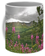 Alaskan Summer Coffee Mug
