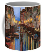 alba a Venezia  Coffee Mug