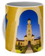 Alba Iulia Belltower Coffee Mug