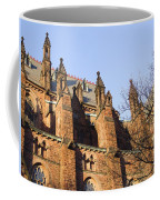 Albany Church Coffee Mug