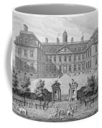 Albemarle House, Formerly Clarendon Coffee Mug