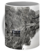 Albergottie Creek Trestle Coffee Mug