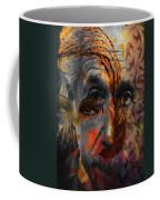 Albert Estrogen  Coffee Mug