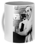Albert Hirschfeld (1903-2003) Coffee Mug