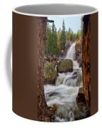 Alberta Falls II Coffee Mug