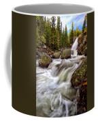 Alberta Falls Coffee Mug