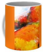 Alberts Romance Coffee Mug