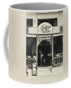 Albufeira Street Series - Martinique Velha Coffee Mug