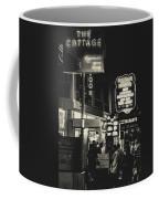 Albufeira Street Series - The Cottage I Coffee Mug