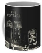 Albufeira Street Series - The Cottage II Coffee Mug