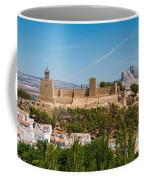 Alcazaba Coffee Mug