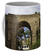Alcazar - Sevilla - Spain Coffee Mug