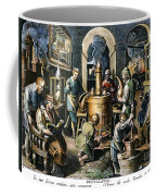 Alchemy: Laboratory Coffee Mug