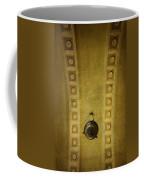 Alcove Light Coffee Mug