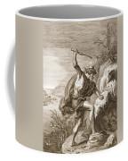 Alcyone And Ceux Transformed Coffee Mug