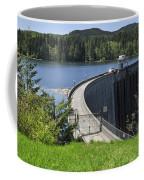 Alder Dam 2 Coffee Mug