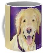 Alex Coffee Mug by Pat Saunders-White