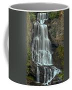 Alexander Falls Recreation Site - Whistler Bc Coffee Mug