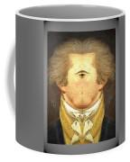 Alexander Hamilton Invert Coffee Mug