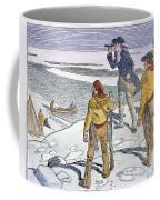 Alexander Mackenzie (1764-1820) Coffee Mug