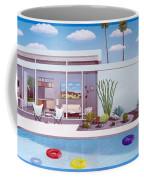 Alexanders Place Coffee Mug