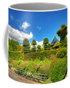 Alexandra Park Penarth Coffee Mug