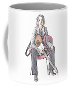 Alexz Johnson Coffee Mug