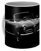 Alfa Romeo 1600 Giulia Spider Coffee Mug