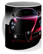 Alfa Romeo 8c Coffee Mug