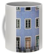 Alfama 2 Coffee Mug