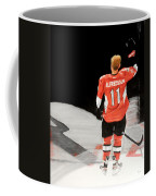 a Bientot Coffee Mug
