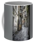 Alfileritos Coffee Mug