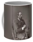 Alfred (1844-1900) Coffee Mug