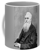 Alfred Russel Wallace (1823-1913) Coffee Mug
