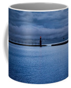 Algoma's Blue Hour Coffee Mug